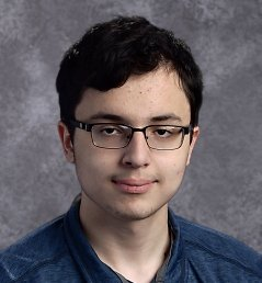 Southeastern Student Named Commended Student in the 2020 National Merit Scholarship Program