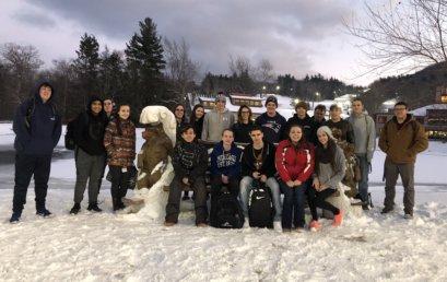 2018 Ski Club