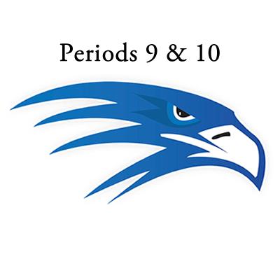 Spring Periods 9 & 10