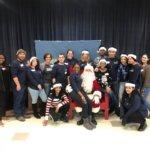 Community Service – December