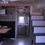 """Southeastern Holds Raffle for its First """"Tiny House"""""""