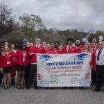 Southeastern Students to Compete in National Competition for SkillsUSA