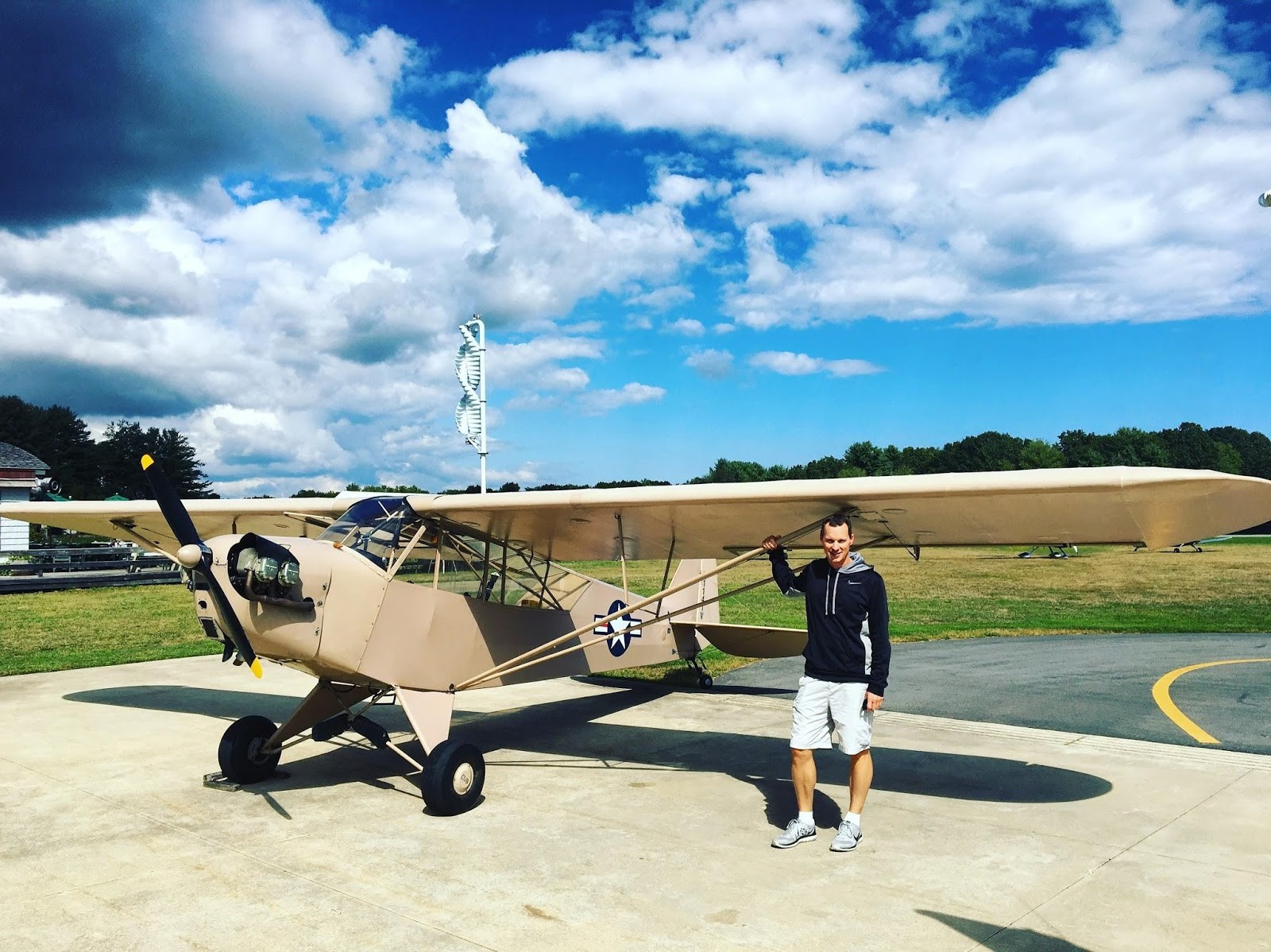 New Aviation Course Lands at Southeastern