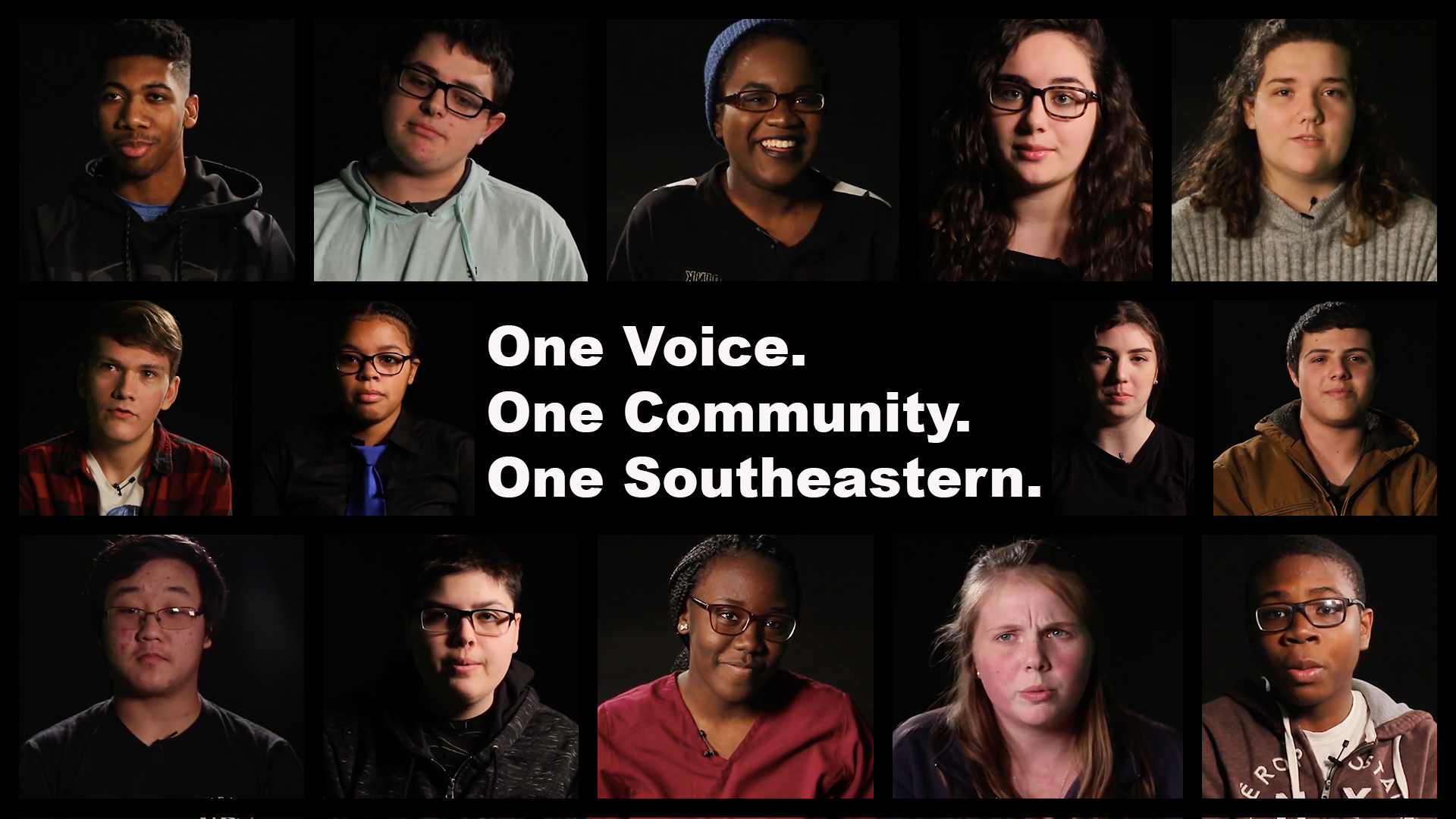 One Southeastern Documentary
