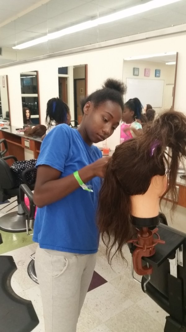Southeastern Regional's Summer Academy Receives Great Reviews