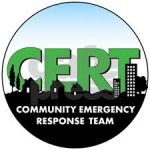 Natural and Life Sciences Shop Receives Community Emergency Response Team (CERT) Training