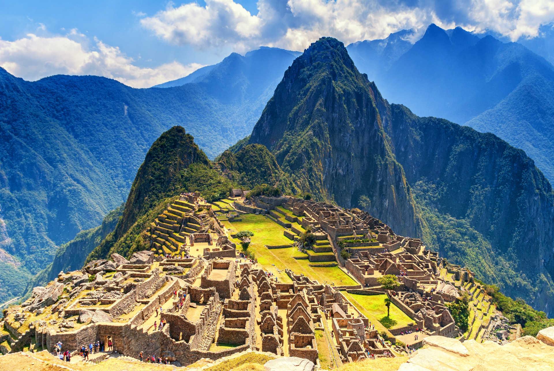 Travel Club Trip to Peru