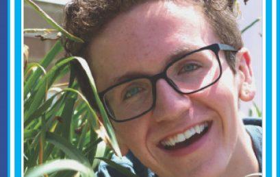 SOUTHEASTERN'S SENIOR IN THE SPOTLIGHT: Joshua Lovering, Video & Performing Arts, Brockton