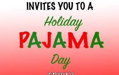 SkillsUSA Pajama Day