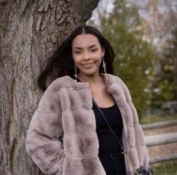 SOUTHEASTERN STUDENT RECEIVES MERIT AWARDS